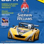 Copa Sherwin Williams