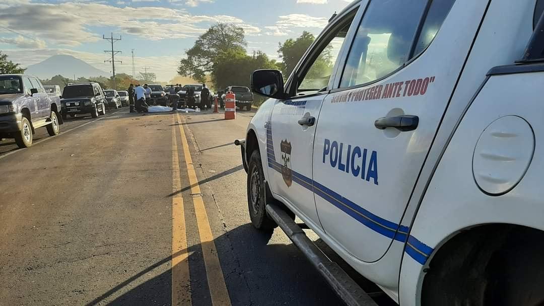 Mas de 8 motociclistas fallecidos en diferentes accidentes de tránsito recientemente
