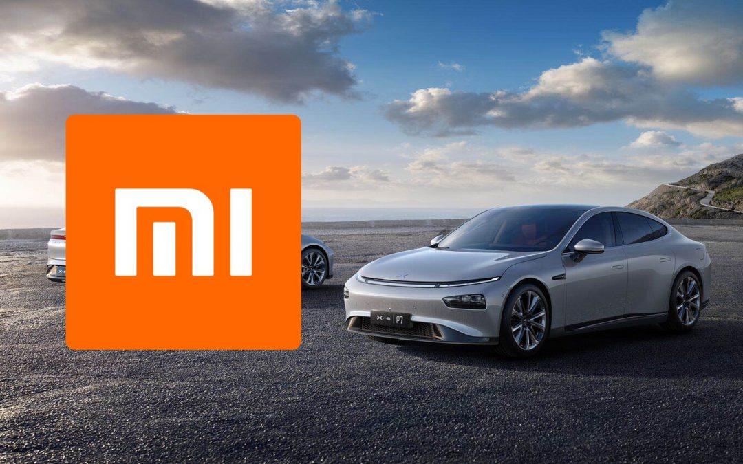 Xiaomi confirma que fabricará coches eléctricos: 10.000 millones de dólares para competir contra Tesla y el sector del motor