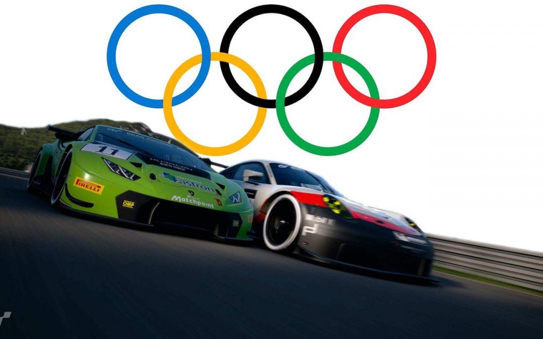 Gran Turismo Es Ahora Oficialmente Deporte Olimpico